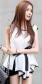 Блузка для девушек нерегулярные рукава  - 1