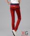 Свободные брюки карандаш для женщин - 12