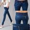 Свободные брюки карандаш для женщин - 1
