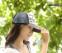 Модная солнечная бейсболка для женщин  - 3