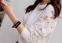 Белая женская блузка в кружева для женщин  - 3