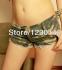 Сексуальные женские шорты с низкой талией, модные шорты  - 2