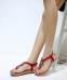 Новые стильные сандали для женщин - 7