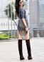 Новые модные сапоги для женщин - 5