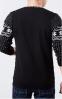 Осень и зима мода, мужской свитер  - 5