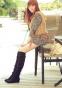 Новые модные сапоги для женщин - 1