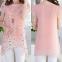 Женская блузка для леди  - 4
