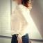 Стильная женская рубашка  - 9