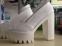 Новые стильные сексуальные туфли для женщин - 6
