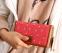 Стильный кожаный кошелёк для женщин  - 6