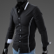 Тонкая стильная рубашка для мужчин  - 3