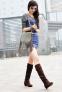 Новые модные сапоги для женщин - 6