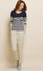 Женские брюки шаровары  - 5