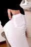 Бразильские модные брюки для женщин - 2