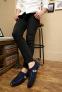 Свободные туфли для мужчин - 1