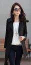Новая блузка с красивым рукавом для женщин  - 8