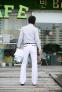 Мужские свободные брюки  - 3