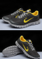 Воздухопроницаемые свободные кроссовки для женщин - 8