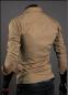 Модная дизайнерская рубашка для мужчин  - 2