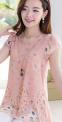 Женская блузка для леди  - 2