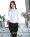 Новая белая рубашка для женщин  - 2