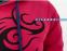 Спортивная толстовка с драконом для мужчин  - 6