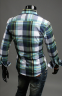 Модная мужская рубашка для мужчин - 11