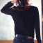 Стильная женская рубашка  - 3