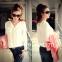Стильная женская рубашка  - 5