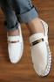 Свободные удобные туфли для мужчин - 1