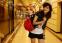 Новый женский рюкзак с краской  - 7