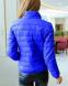 Короткая тонкая утолчённая куртка для женщин  - 2