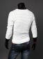 Мужской классический свитер для мужчин  - 6
