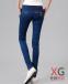 Свободные брюки карандаш для женщин - 3