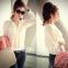 Стильная женская рубашка  - 4