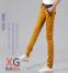 Свободные брюки карандаш для женщин - 8