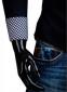 DesignSlim мужские рубашки с длинным рукавом  - 7