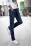 Модные повседневные джинсы для мужчин  - 3