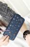 Модный дизайнерский кошелёк для женщин  - 8