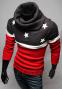 Новый мужской брендовый свитер для мужчин  - 4