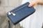 Польский кожаный кошелёк для женщин  - 8