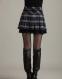 Юбки с высокой талией, новая коллекция для девочек  - 5
