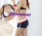Модный спортивный купальник для женщин  - 1