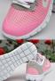 Спортивные дышащие кроссовки для женщин  - 7