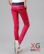 Свободные брюки карандаш для женщин - 5