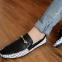 Свободные удобные туфли для мужчин - 5