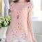 Женская блузка для леди  - 6