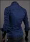 Модная дизайнерская рубашка для мужчин  - 4