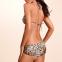 Леопардовый купальник для женщин  - 1