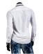 DesignSlim мужские рубашки с длинным рукавом  - 2